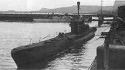 The Schnorkel, designed to breath new life into Germany's U-Boat force, which by 1944 had been all but destroyed as an effective fighting force.